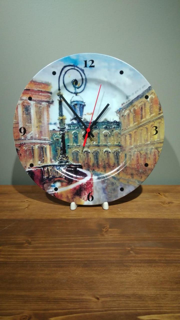 часы спб