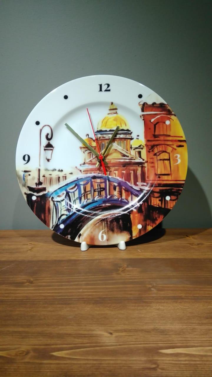 часы спб2