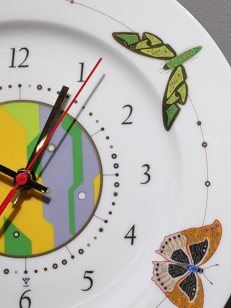 часы тарас4